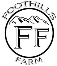 Foothills Farm TN